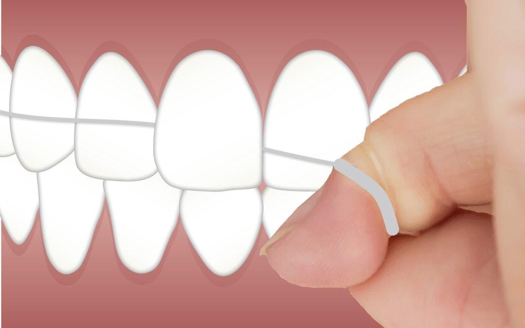 Bio Zahnseide